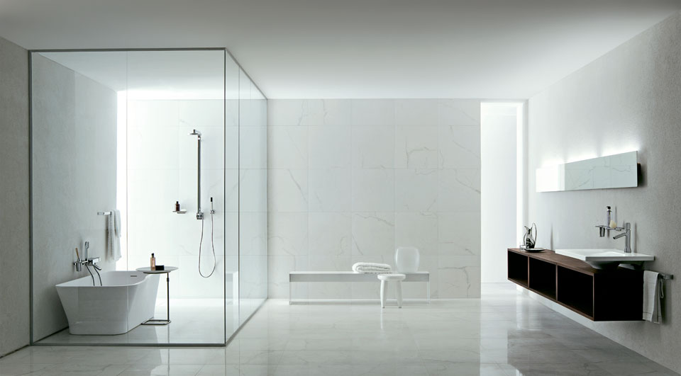 Wet rooms showers trent ceramics for Shower room images